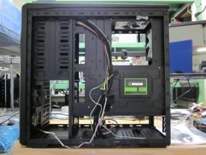 カスタマイズパソコン