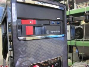 リムーバブルディスクにもハードディスク1000GB搭載