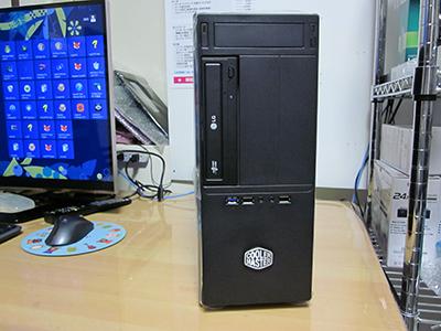 AMD A10 5700で3D Blu-Rayの3Dテスト