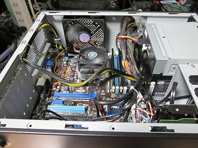 AMD A10-5700で3DBlu-Rayの動作環境